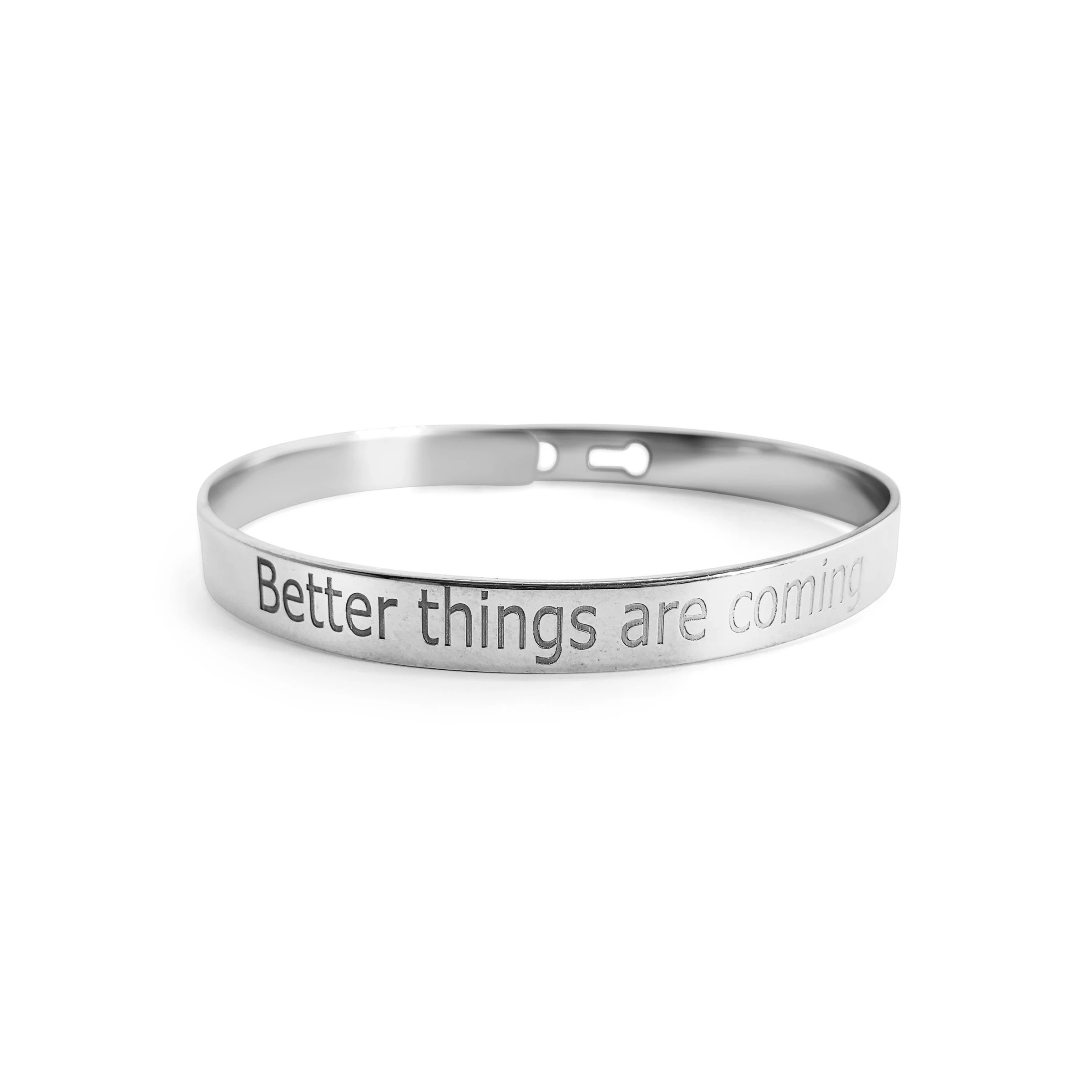 better things bracelet