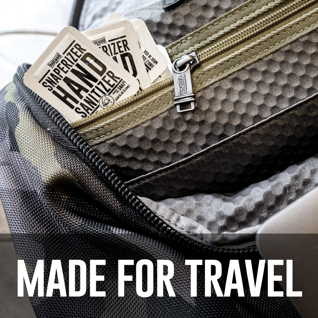 Made for Travel