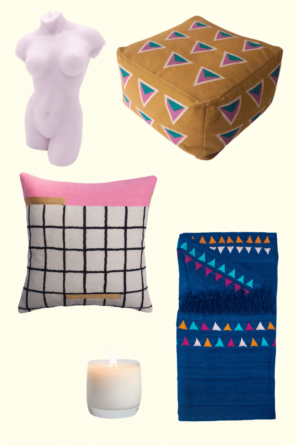 Wow, have you ever seen such beautiful and sustainable holiday gift ideas from BIPOC lead small brands?