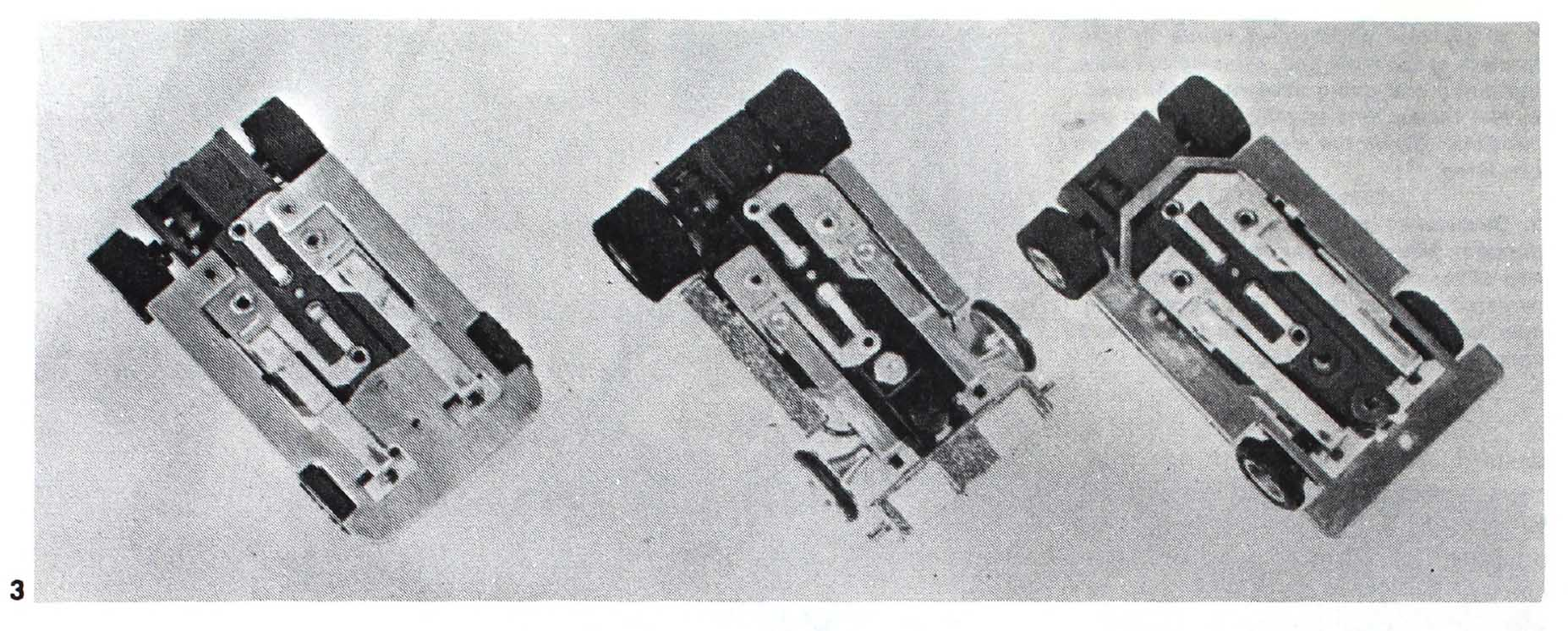 Electrical Device - BASIC RACING FACTS