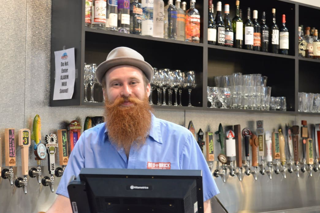 Hop City is a one-stop-shop for all your craft beer needs.