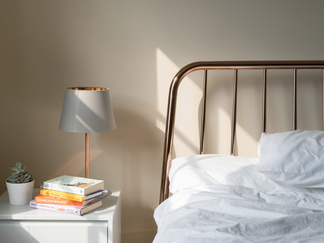 A good night's sleep is one of the best ways to wake up feeling refreshed and motivated throughout the day.