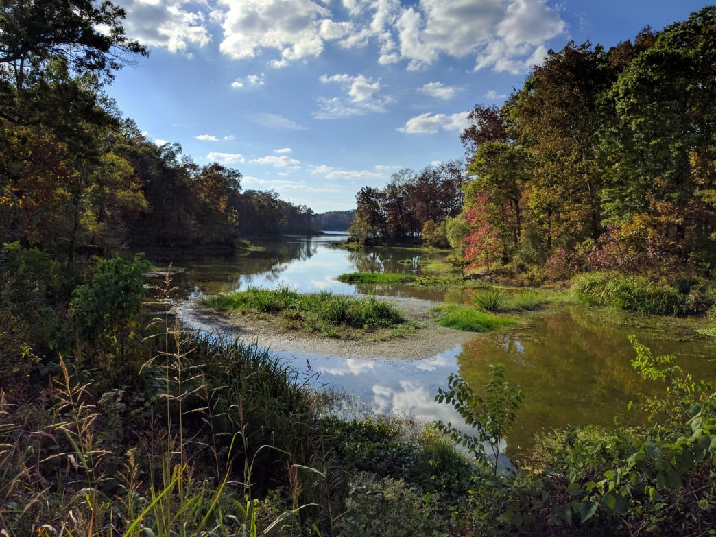 The Black Warrior Riverkeepers protect a massive, crucial watershed in Alabama.