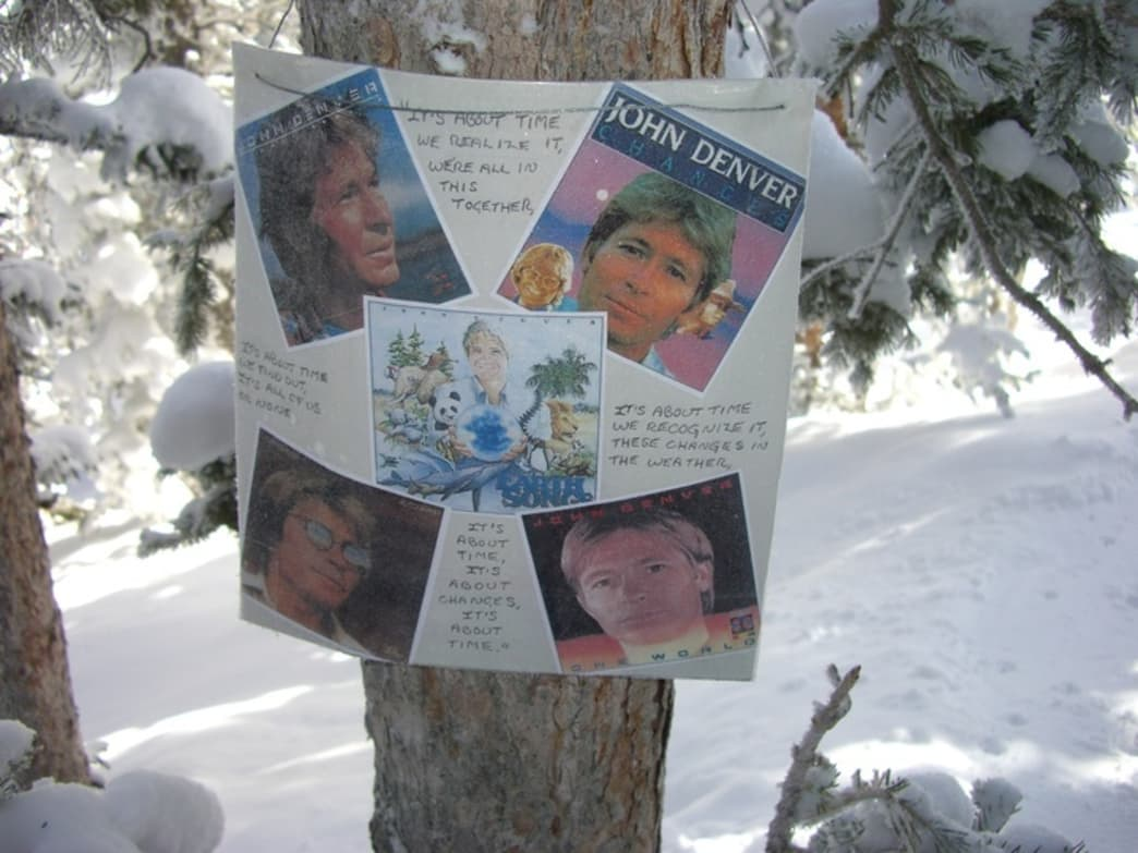 Memories of John Denver