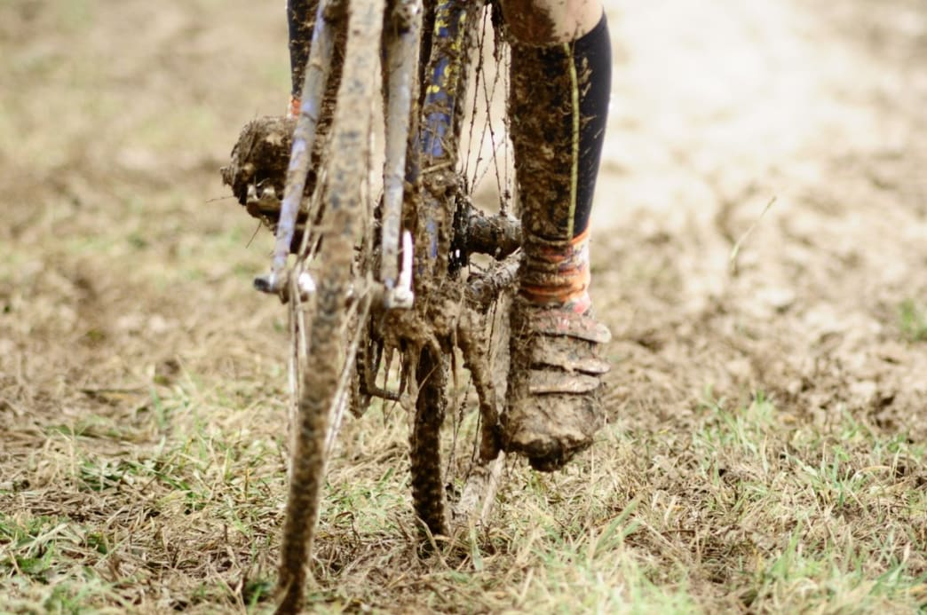 You won't necessarily need a new bike for cyclocross, but you will definitely need a shower afterward.