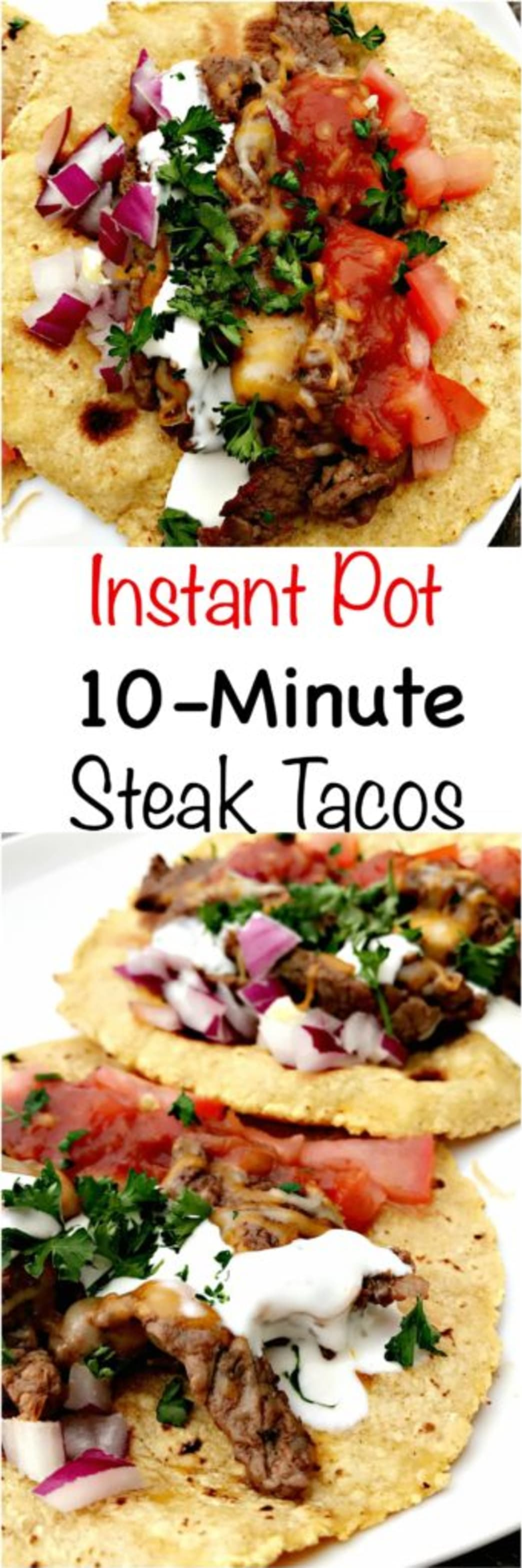 16 Light and Healthy Instant Pot Dinners That Are Perfect for Spring