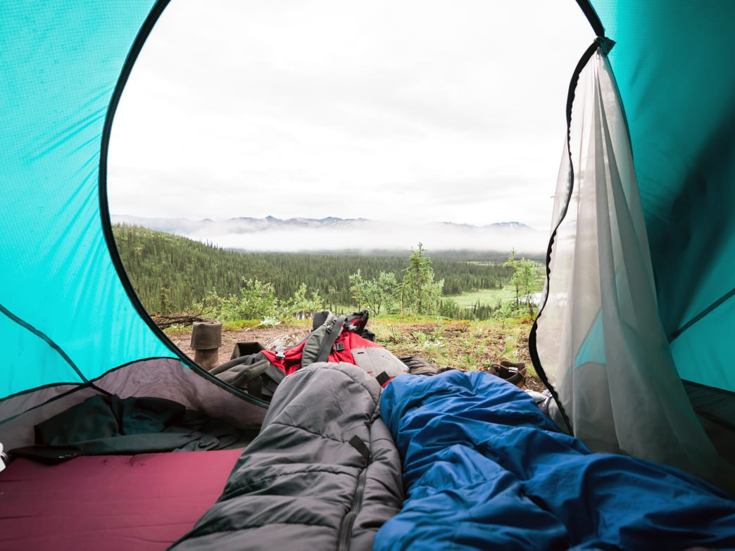 Restless nights hurt your ability to solve problems, stay alert, and meet the physical challenges of being outdoors.