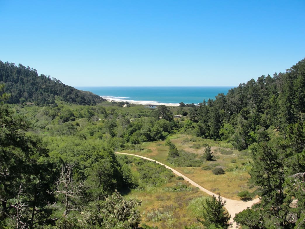 Santa Cruz Trail - Best Hikes in US