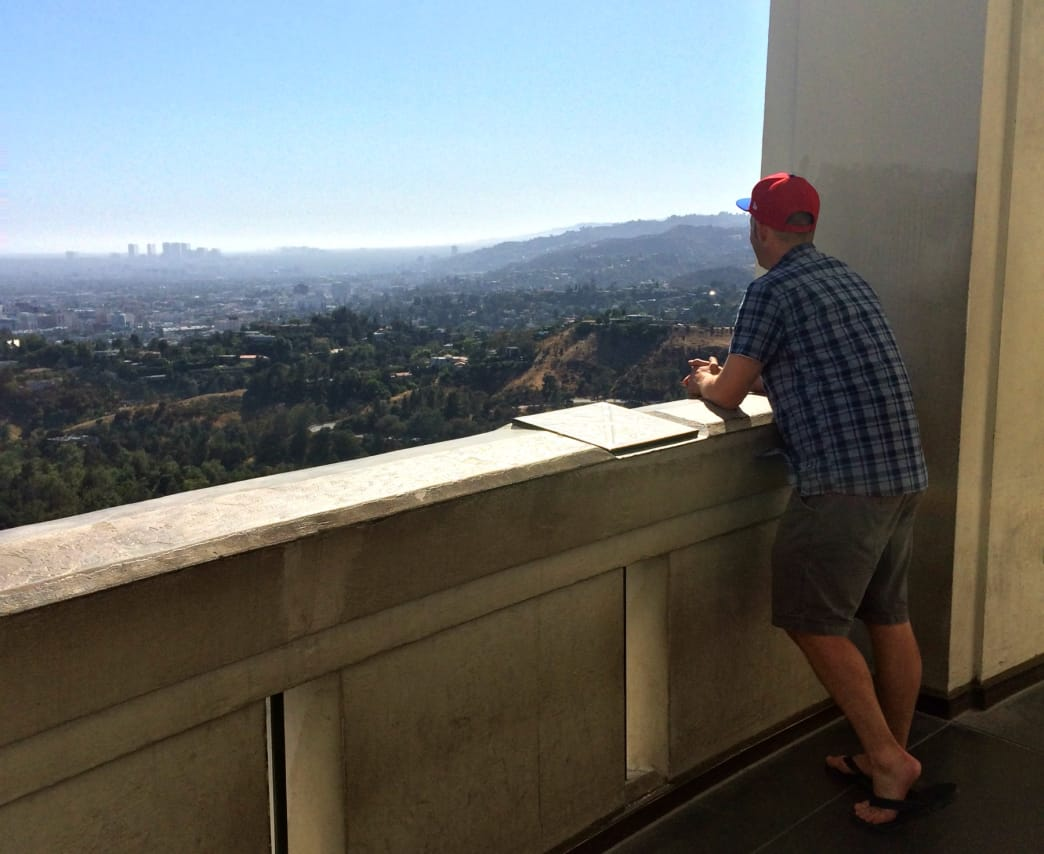 Exploring Griffith Park—one of the largest urban parks in America