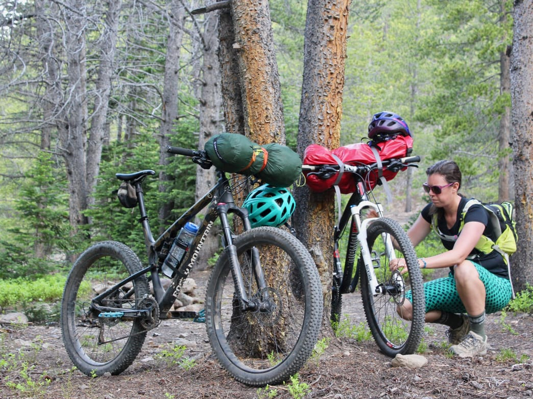 Whether you're bike-packing across the state or commuting across town, having a few essential bike repair skills will make your ride even smoother.