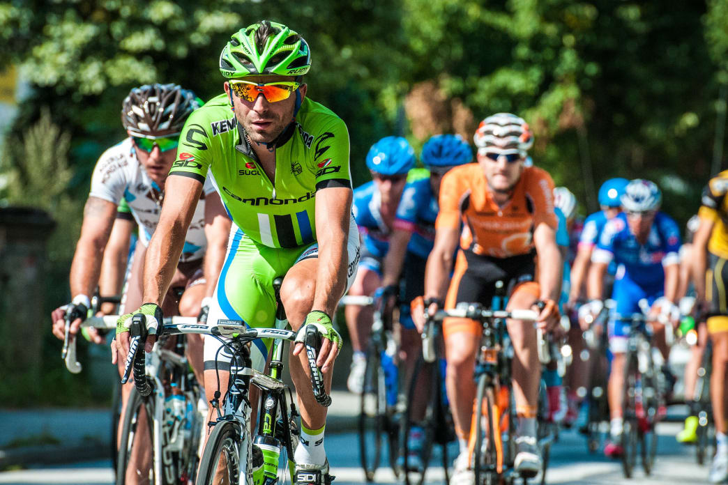10 Tips For Getting Into Road Cycling