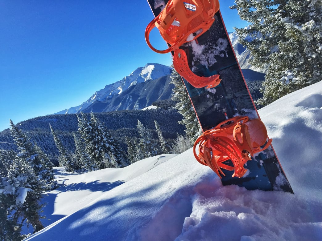 Aspen Mountain is full of locals' secrets.