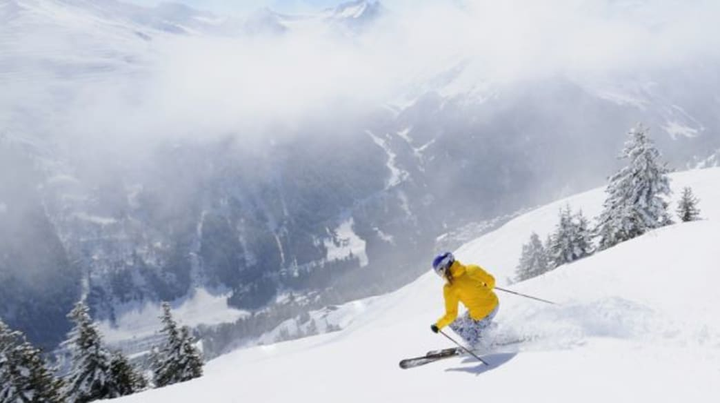 The Ski Trips That Make You A Better Skier