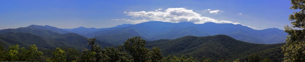 The Black Mountain Range is home to one of the toughest races in the U.S.