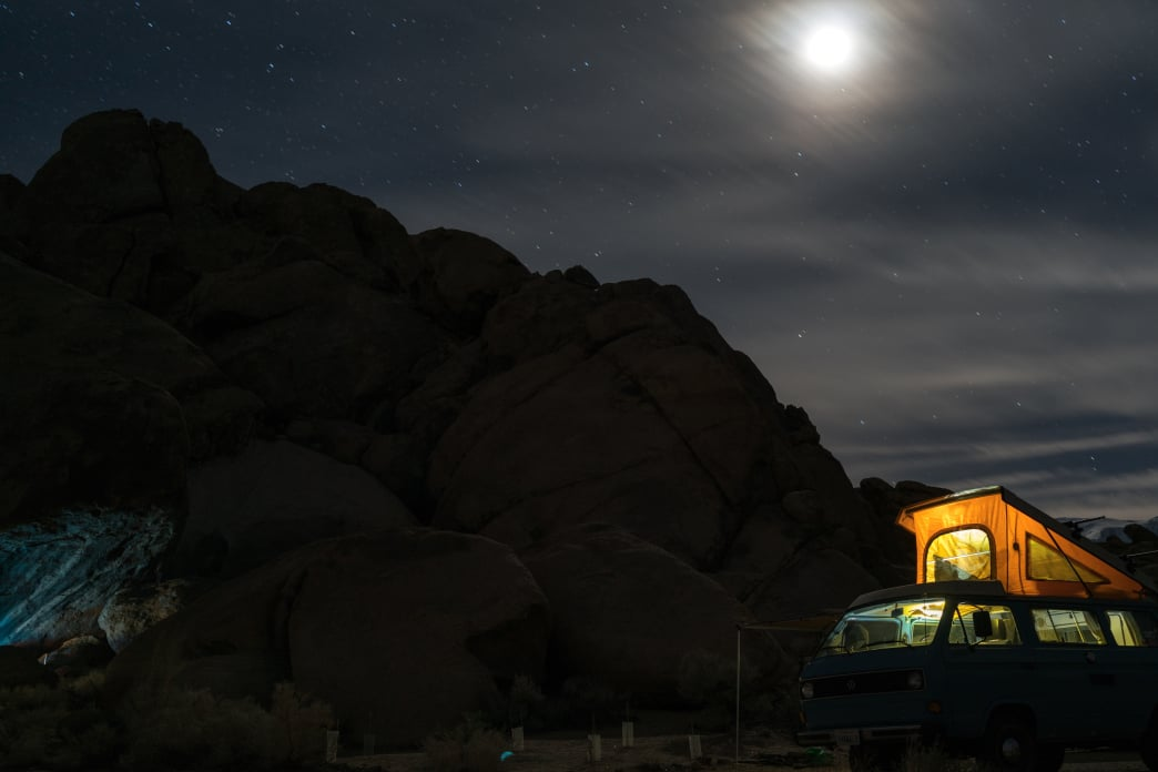 Winter Camping Pro Tips On Staying Warm And Savoring The Solitude