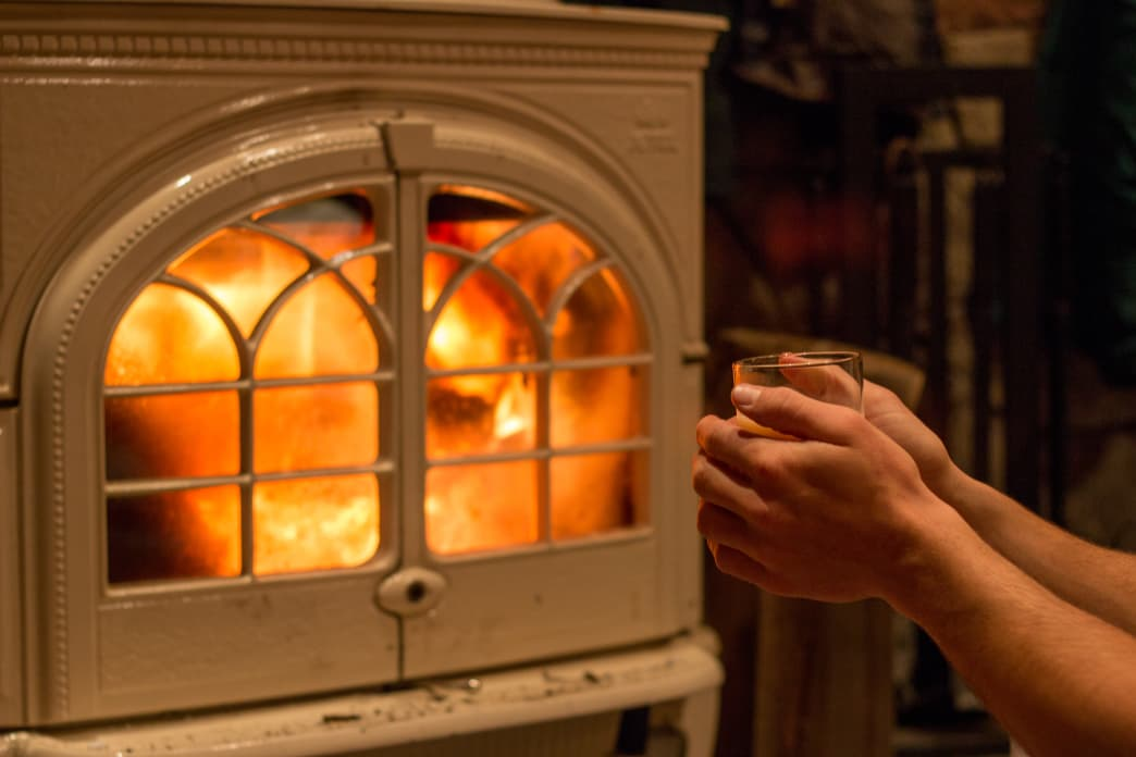 Guaranteed to warm the fingertips and elevate the spirits.