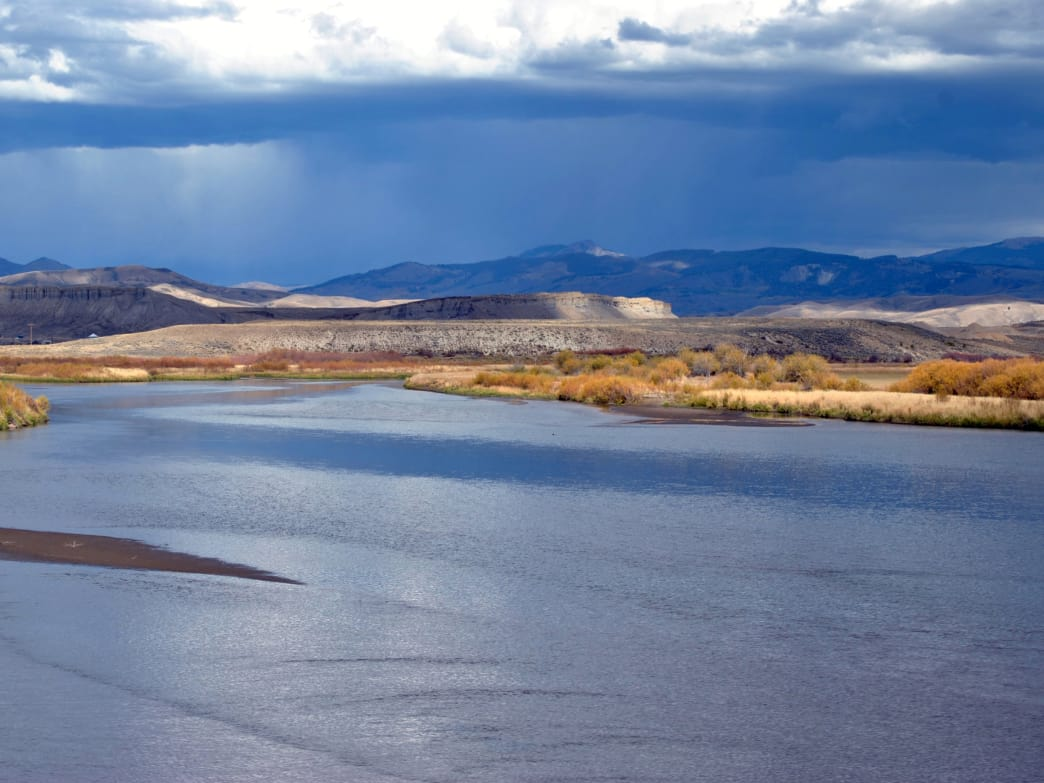 Located two hours northwest of Denver, Kremmling, Colorado, offers diverse outdoor recreational offerings and easy access to the nearby ski areas.