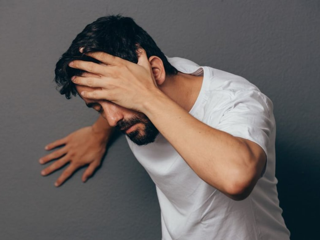 ic:How To Recognise The Physical Symptoms Of Anxiety