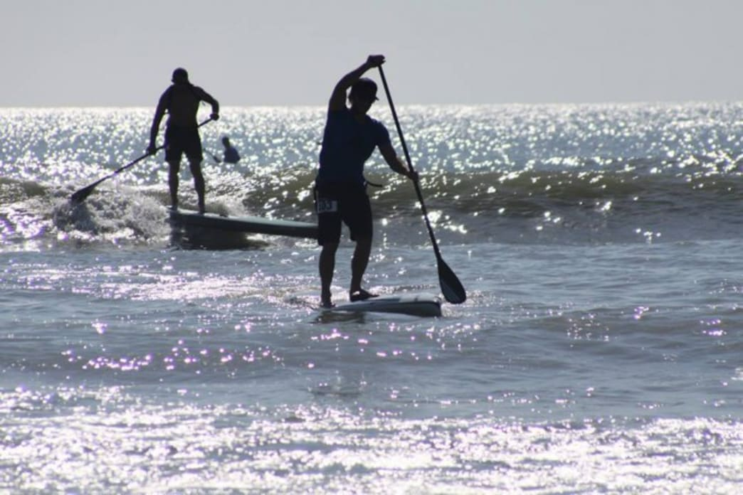 Gulf Coast Paddle Company provides several opportunities to learn how to enjoy paddle boarding along the Gulf Coast.
