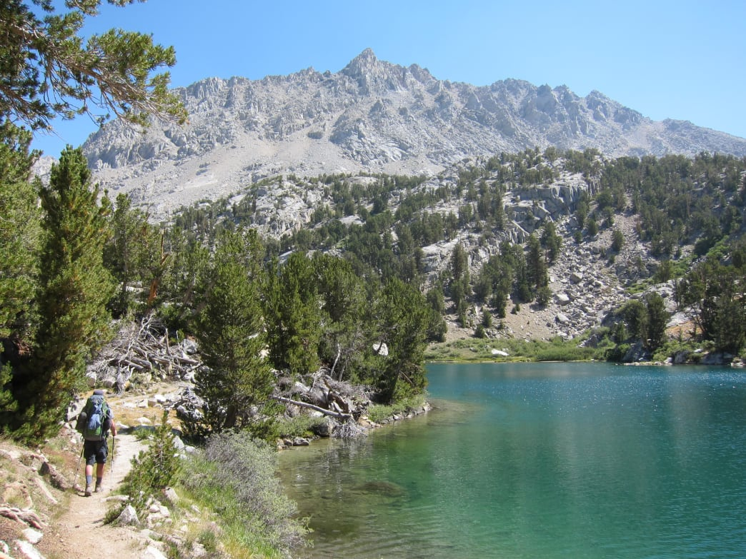 Kings Canyon - Best Hikes in US