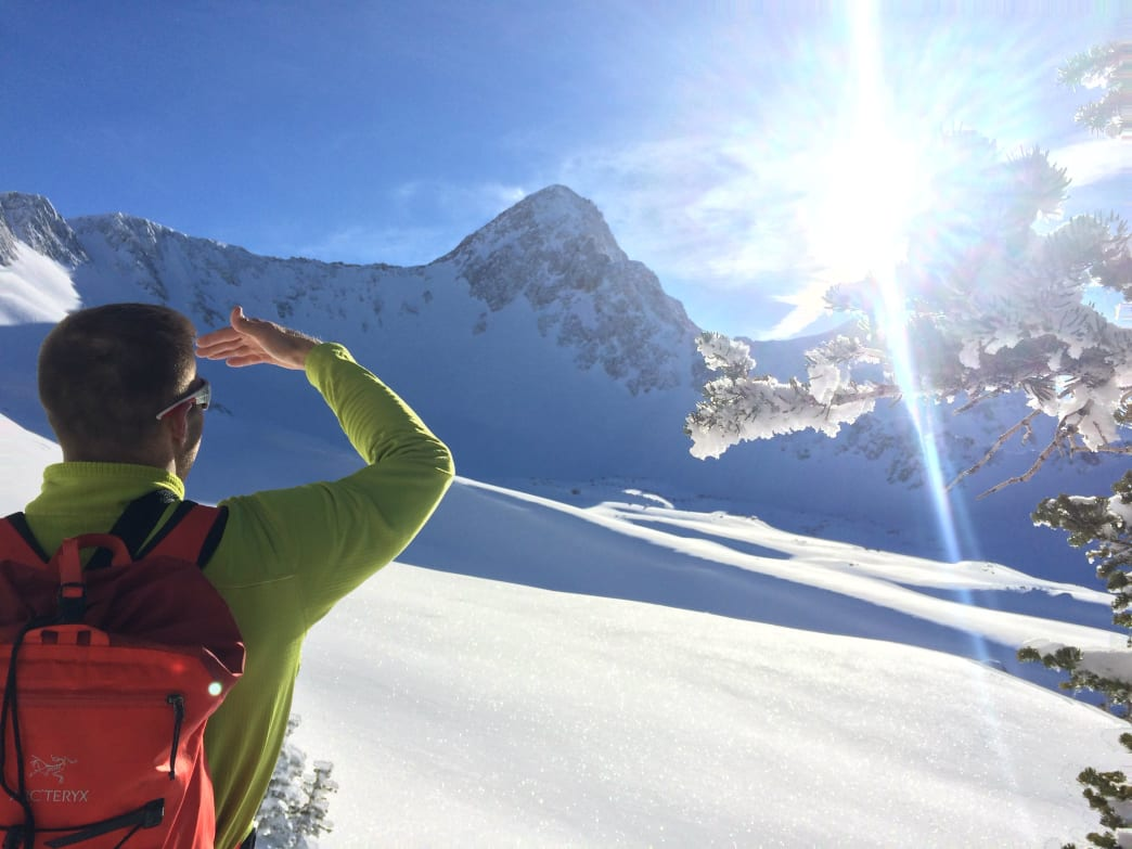 How to Pull off a 100-Day Ski Season with a Full-Time Job