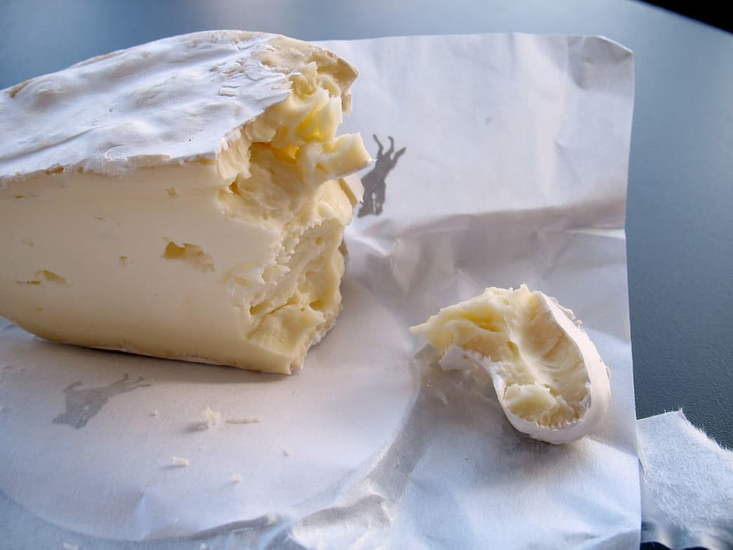 Don't miss the cheese from Cowgirl Creamery.