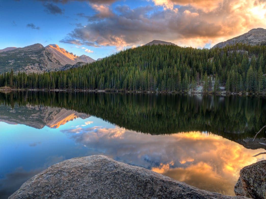 Colorado has thousands of miles of trails to explore.