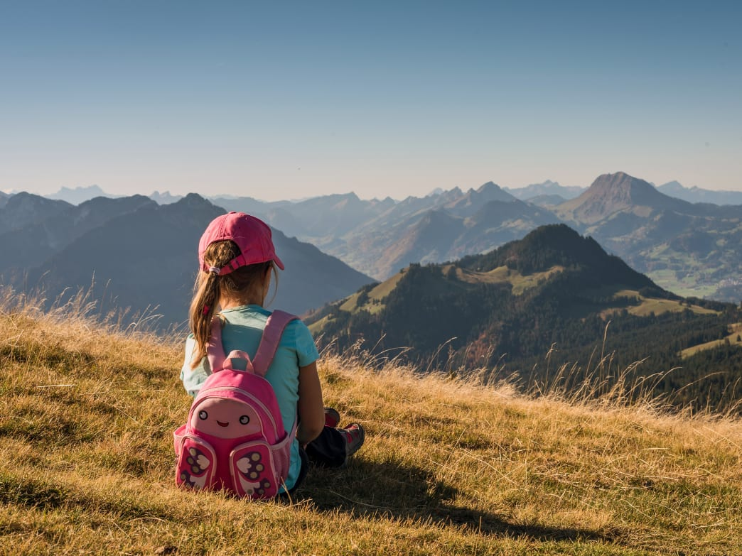A well-planned backpacking trip can help kids develop a lifelong appreciation for the outdoors.