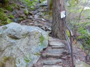 James K. Carr Trail (Whiskeytown Falls)