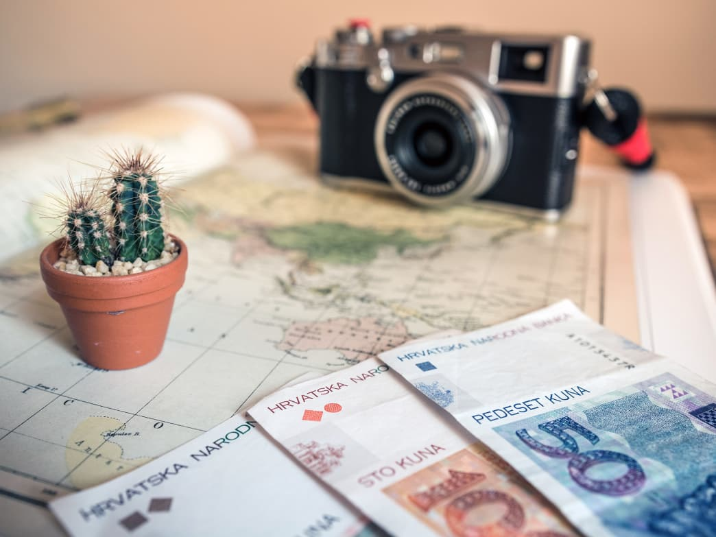 Plan a fantastic summer trip without going into debt.